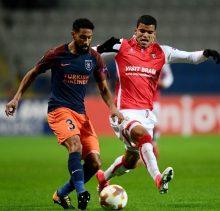 Agen Bola Sbobet - Prediksi Sporting Braga Vs GD Chaves