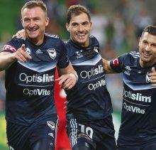 Daftar Agen Sbobet - Prediksi Wellington Phoenix (n) Vs Melbourne Victory